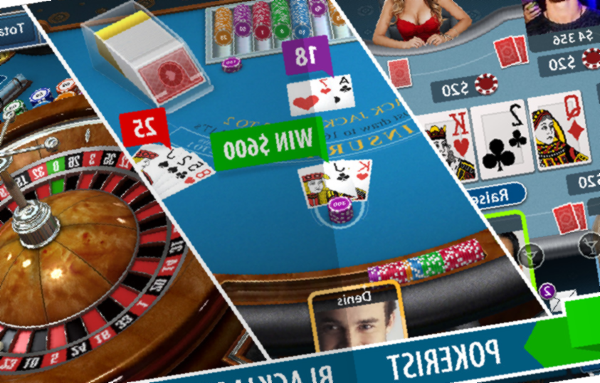 Best Payouts Online Casino